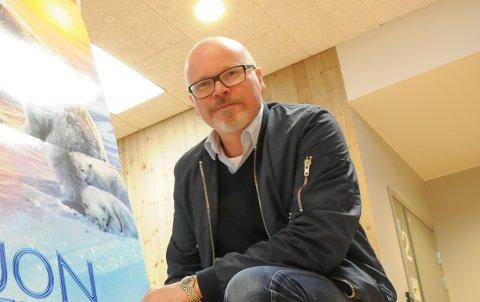 VIL HØRE FRA DEG: Kultursjef Terje Malm håper innbyggerne har gode forslag til personer, lag og organisasjoner som stiller ekstra opp for lokalsamfunnet.