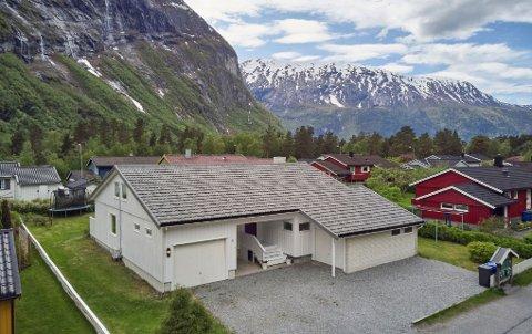 Foto: Nathan Lediard / Eiendomsmegler 1 Midt-Norge.