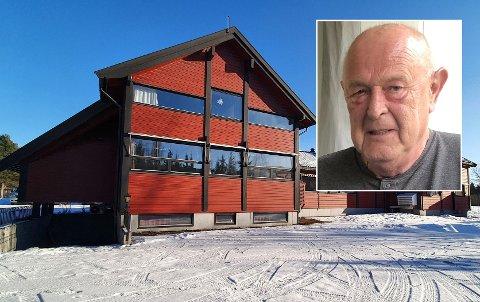UNDER AVVIKLING: Fordelinga av verdiene i Varingen Eiendom AS har gjort at styreleder Knut Kibsgård (innfelt) har måttet engasjere advokat.