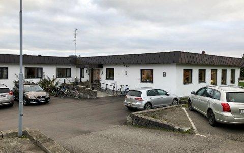 FLERE BRUDD: Ved sykehjemmet Attendo Maribu på Tolvsrød er det i følge fylkesmannen ved fire anledninger avdekket lovbrudd. I september kom et nytt varsel.