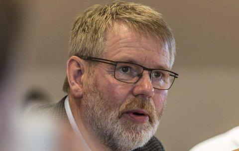 Karstein Totland (H) er superpopulær i Masfjorden.