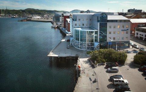 Bodø Venstre vil gjøre Bodø Havn utslippsfri.