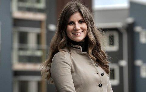 - jeg tenker at konkurranse alltid er sunt, sier Smarthotel-direktør Janita Bjerga Waagen.