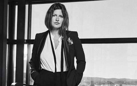 Modellagent, Donna Ioanna, kommer til Bergen lørdag for å finne den neste supermodellen fra byen.