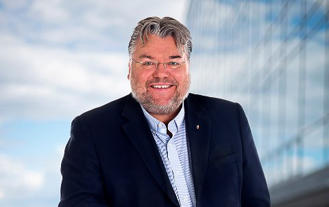 VIL HJELPE: Stortingsrepresentant Morten Wold (FrP) vil foreslå en krisepakke for familieeide hotell i koronakrisen, som for eksempel Tyrifjord Hotell.