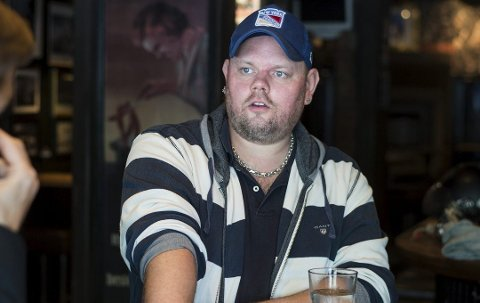 SYNES GODSETGATA ER ET BRA NAVN: Thor Arne Hanssen i GodsetUnionen.