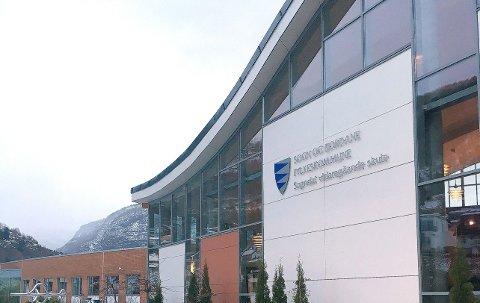 SIKRAR KLASSAR: Fleirtalspartia stadfesta at dei snur og går inn for å opprette to klassar idrettsfag i Sogndal.