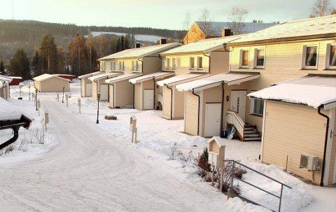 BERØRES?: Opp mot 2500 eiere av KOBBL-leiligheter i Kongsvinger kan bli berørt når vann- og avløpsrørene skal utbedres i løpet av de neste 10 årene.