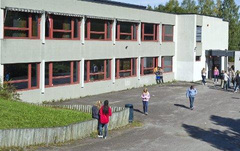 RIVES?: Kongsvinger Montessoriskole vil leie Holt ungdomsskole når den blir ledig i 2018. Det sier rådmannen nei til.FOTO: JENS HAUGEN