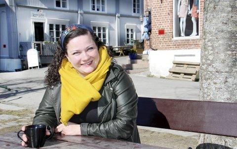 TROLIG VARAPLASS: Kongsvinger-ordfører Margrethe Haarr kan bli vararepresentant på Stortinget. FOTO: SIGMUND FOSSEN