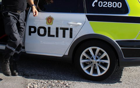 Mann mistenkt for ruskjøring var ikke fornøyd med at politiet ville ta ham med til legevakten.