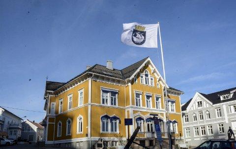 Kommunens nye HR-rådgiver får arbeidsplass på rådhuset.