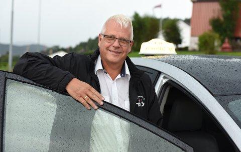 Arne Bjørnevik (H) vil ha restgjelda til Halsnøysambandet inn i Kvinnheradpakken.