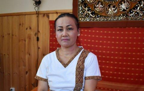 EKLE HENVENDELSER: Thai massører har visst et rykte på seg at de tilbyr mer enn kun massasje. Panatda Simuangngam er lei.