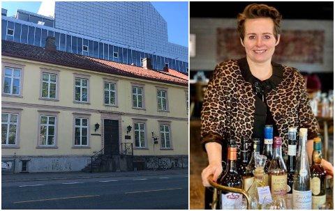 SPANSK RESTAURANT: Den nye restauranten til Hilde Aanensen har fokus på spansk mat. Fra før eier hun en franskinspirert bistro.