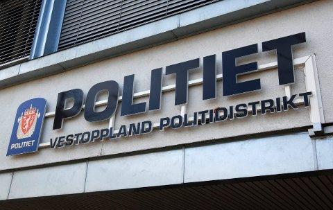 Etterforsker: Vestoppland politidistrikt har samarbeidet med Interpol og svensk politi i etterforskningen av mannen i 40-årene fra Vestoppland. Arkivbilde