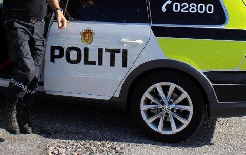 VOLDTEKT: Follo-kvinnen skal ha blitt voldtatt i en leilighet i Oslo.