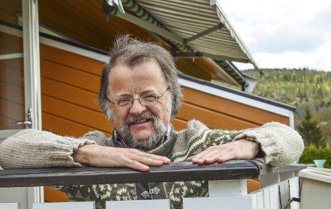 Utsolgt 1. opplag: Det første opplaget av Jørgen Sandbergs «Fra besteborger i Bergens by til møkkagreip og hestetråkk» ble solgt ut i løpet av et par sommermåneder. Nå foreligger 2. opplag.
