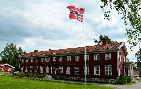 FULL: På Elverum Folkehøgskole er det fullt til høsten