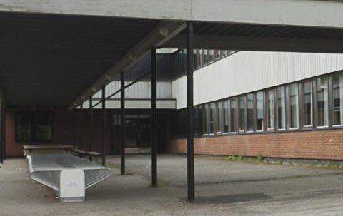 Mistanke om mutert virus på Stridsklev skole.
