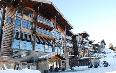 Arbeidstilsynet avdekket en rekke brudd på Arbeidsmiljøloven da de sjekket Quality Spa & Resort Norefjell i sommer.