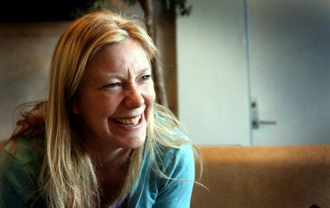 KJENT OG KJÆR: Vera Michaelsen ble 43 år. Søndag morgen døde hun fire år etter at hun fikk kreftdiagnosen.