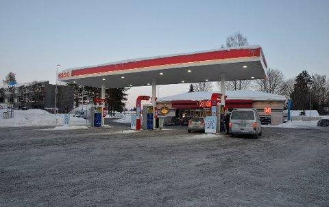 STAKK AV: Oslo-mannen forklarte bensinstikkene med dårlig råd. Foto: Remi Presttun