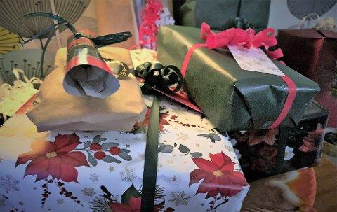 BYTTETIPS: Forbrukerrådet gir deg gode tips om bytte av gaver du ikke vil ha. Illustrasjon