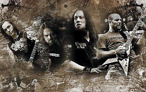 FESITVAL: Opplev Zerozonic med flere på metallfestivalen på L54 fredag kveld.