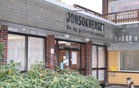 SMITTE: Flere smittetilfeller er knyttet til demensavdelingen på Jonsokberget på Jørpeland.  (Arkivfoto)