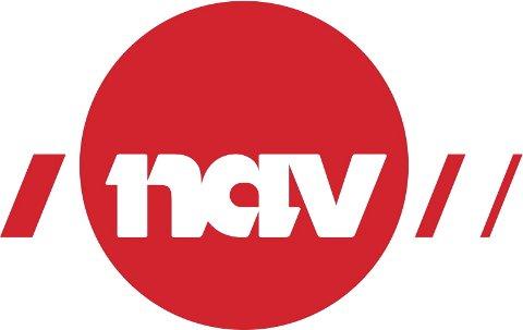 NAV logo trygd *** Local Caption ***