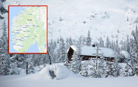 Det er hytteeiere i Oslo-området som må betale mest for hytteturen, og dyrest er det for de som kjører E6 nordover til områder som Sjusjøen og Hafjell.