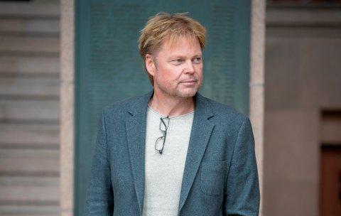 """UENIG: Forfatter og tidligere politietterforsker Jørn Lier Horst har engasjert seg i Marianne-saken og dokumentaren """"Mysteriet Marianne"""". Nå reagerer han på flere av uttalelsene til politiet, etter AAB intervjuet dem sistuke."""