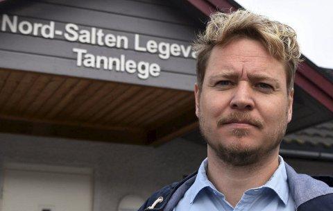 Foto: Øyvind A. Olsen
