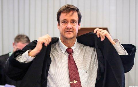 Advokat John Christian Elden representerer Salten-mannen i 20-årene, som har fått saken sin gjennom det trange nåløyet hos EMD.