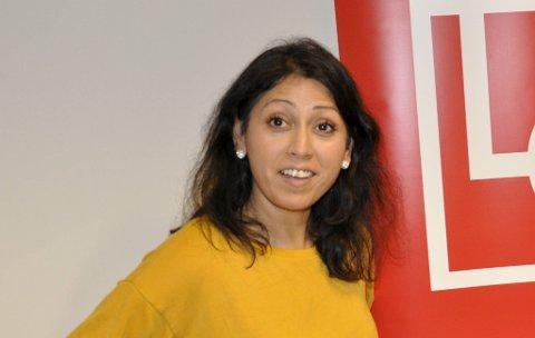 Fauzia Hussain-Wiik merker at mange velger å organisere seg i disse dager.