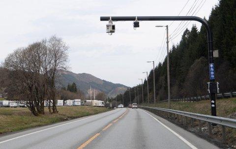 Datatilsynet har slått fast at det offentlige bompengeselskapet Ferde AS brøt personvernreglene da  bilder av norske bilskilt ble sendt til Kina for manuell behandling.