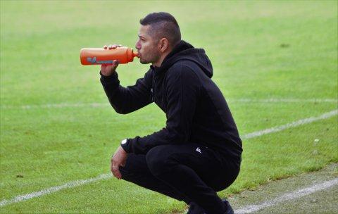TRE NYE: Ojan Bijan og EIK har nå forsterket laget med tre nye spillere før sluttspillet.
