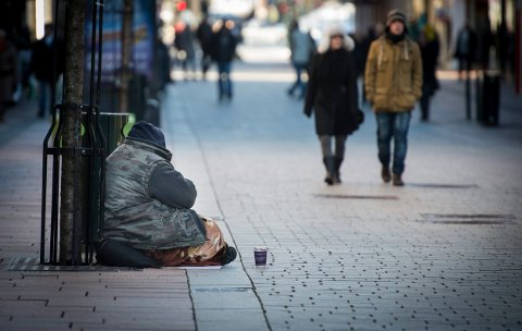 VIL HJELPE IGJEN: «Vi ser fram til neste gang vi kan hjelpe mennesker som lider og bli beskyldt av Helgheim for å drive godhetstyranni», skriver fire bystyrepolitikere i Drammen i dette innlegget.