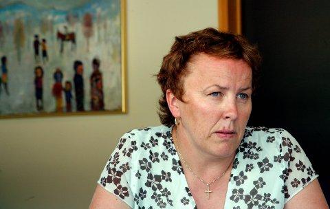 TILTAK: Fylkesdirektør for tannhelse, Clara Øberg, vil no halde kurs for tannhelsetenesta, for å friske opp kunnskapen om meldeplikta til barnevernet.