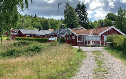 12.000 nordmenn har fritidsbolig i Sverige. De vant mot Staten i tingretten, men flere frykter nok en sommer uten hytteferie når saken nå skal opp i lagmannsretten.(Illustrasjonsfoto: Haukur Jansson)