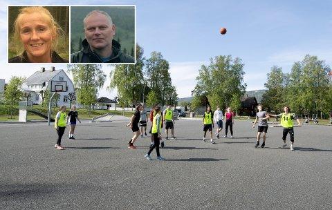 GYM: All læring er kroppslig, og læring ikke kan isoleres utelukkende til det som skjer inni hodet, skriver Kjersti Mordal Moen og Knut Westlie hos Høgskolen i Innlandet.