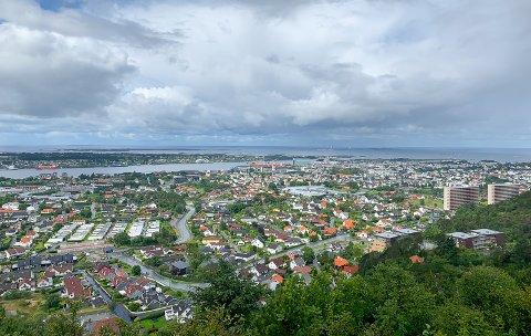 VIRUS: Så langt er kun to personer registrert smittet i Haugesund i mai. Ingen nye er meldt smittet siste døgn, opplyser kommunen 17. mai.