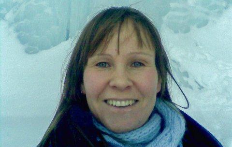 AKSEPT: - I dag opplever jeg å få aksept for evnene mine, sier Heidi Johnsen Gunes fra Porsanger.