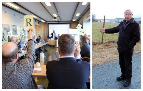 Tidligere ordfører i Alstahaug kommune, Gunnar Breimo, er kritisk til at kommunestyrepolitikerne skyver spørsmålet om nytt sykehjem framfor seg. - Ansvarsfraskrivelse, sier han og Eldrerådet.