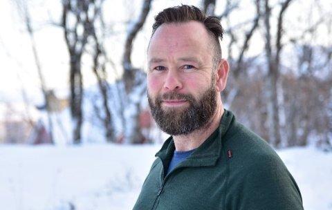 Finn-Åsmund Holst Sandnes.