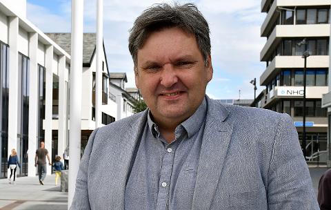 Jonny Finstad.