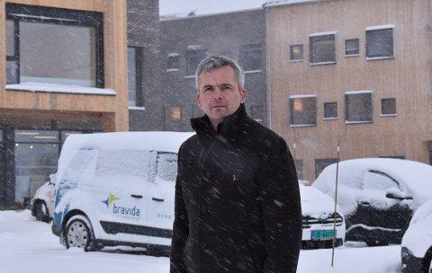 LABO: - Ingen plasser blir stående tomme på Labo. Vi tar i bruk alle 111 med en gang, fastslår ordfører Bror Helgestad i Østre Toten.