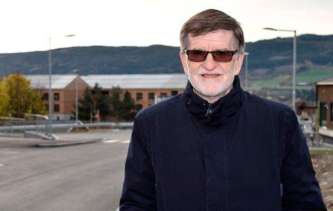 OPPLEVER FORSTÅELSE: - Jeg opplever nå at det er forståelse i kommunen for at vi ikke lenger kan holde på som før, sier rådmann Arne Skogsbakken.