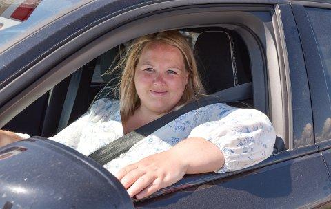 GIR IKKE OPP: Løten-ordfører Marte Larsen Tønseth krever at bompengetakstene behandles på nytt.